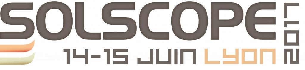 Logo Solscope 2017